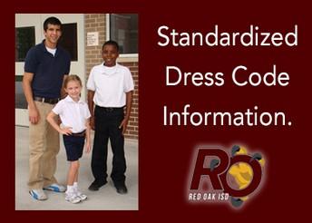 Standardized Dress Code