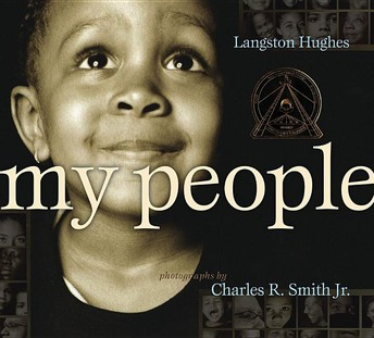 Primary- My People by Langston Hughes