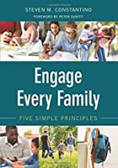 Engage Every Family: Quick Tip: Designing Opportunities for Families