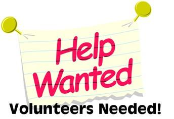 PTO Needs Your Help!