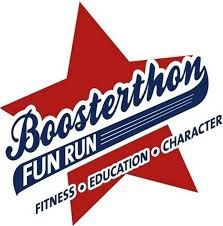 The SCES PTO is Leading a Boosterthon!