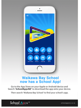 Our School App