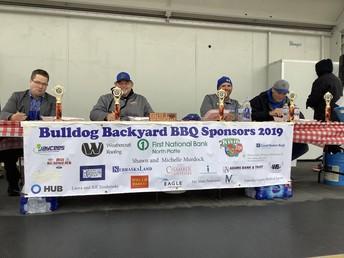 2019 Backyard BBQ