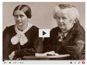 The Story of Elizabeth Cady Stanton and Susan B. Anthony: Failure Is Impossible