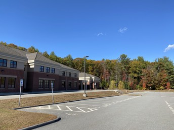 John R Briggs Elementary School (JRB)