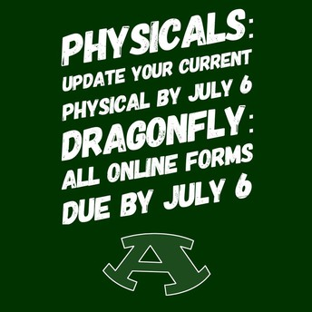 Physical Info