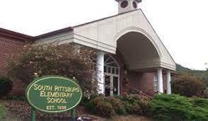 South Pittsburg Elementary School