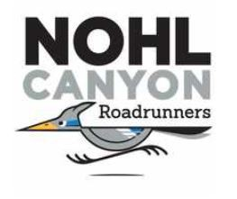 Nohl Canyon Webstore