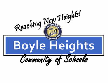 Boyle Heights Community of Schools