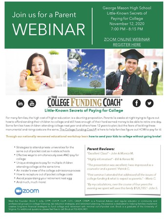 LEARN HOW TO SEND YOUR KIDS TO COLLEGE WITHOUT GOING BROKE!