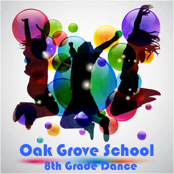 8th Grade Graduation Dance Meeting Rescheduled