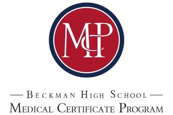 Beckman Medical Certificate Program