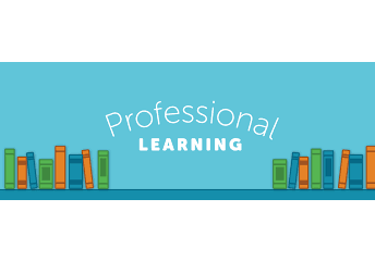 Professional Learning Update