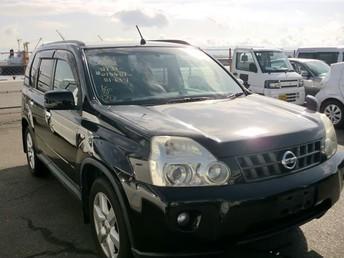 2008 Nissan Xtrail - $44,000