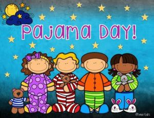 Relay for Life Pajama Day!