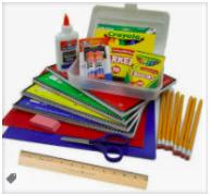 School Supplies for 2020-2021