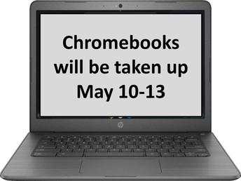 Chromebook Takeup