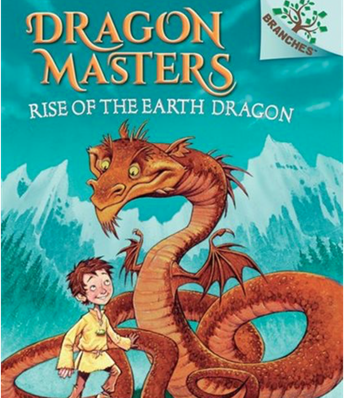 Dragon Masters: Rise of the Earth Dragon