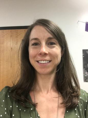 Ms. Emily Hess