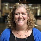 Kathy Owen ~Senior Theology