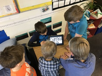 Genius Hour and Beyond