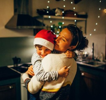 Surviving the Holidays During the Pandemic
