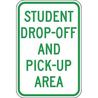Drop-Off Reminders
