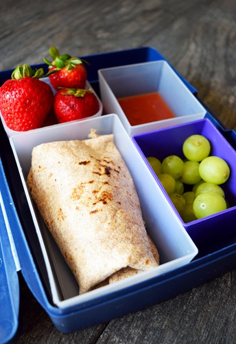 Nutrition Services: Breakfast & Lunches