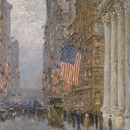 Poetry and American Art