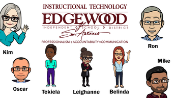 EISD Instructional Technology Team