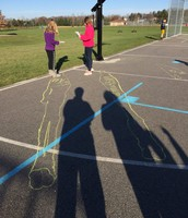 Measuring shadows in Science