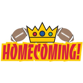 NORTH Homecoming: This Friday/Saturday!