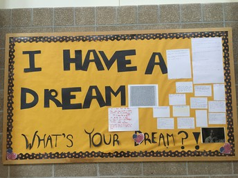 Den Lesson: I Have a Dream, What's Yours?