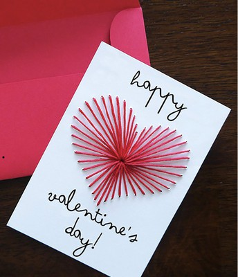 The people who receive the most valentines each year are teachers!
