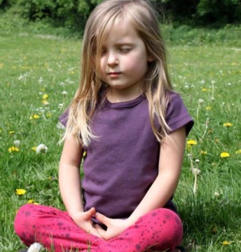 5 Fun Ways To Teach Your Kids Mindfulness