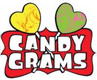 SCA CandyGrams On Sale This Week