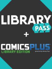 ComicsPlus for Everyone!