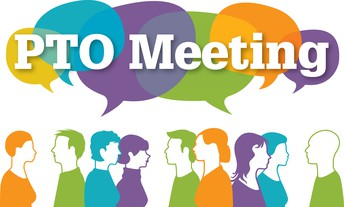 April PTO Meeting