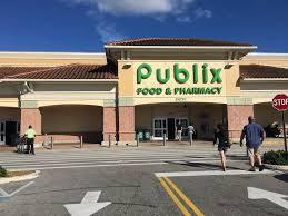 PUBLIX- partners in education!