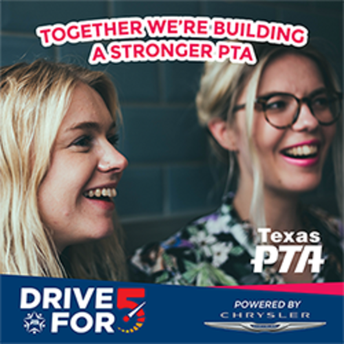 Drive For 5- PTA Challenge
