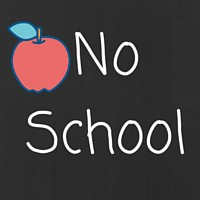 Reminder: No School Monday, February 17th