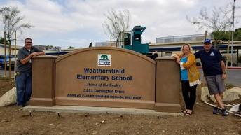 Weathersfield Elementary