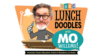 Come Doodle with MO!