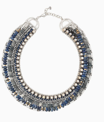 Emmeline Statement Necklace