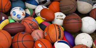 Playground Balls Wanted