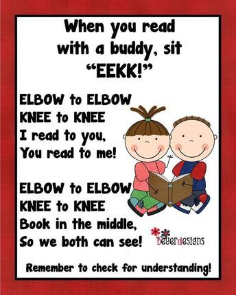 Classroom Buddy Read ~ March 24th