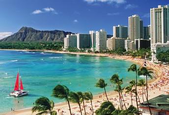 Hawaiian Dance Next Friday