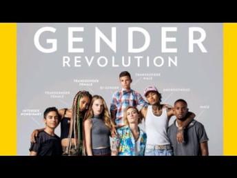 Equity Film Series: Gender Revolution