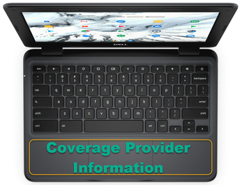 What does chromebook insurance cover?