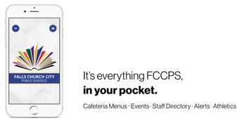 Download the FCCPS App